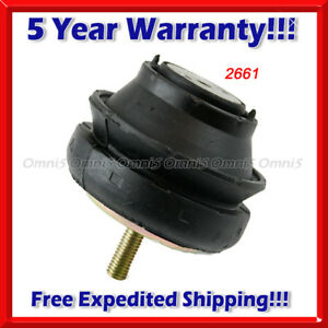 S1723 Front engine Mount For Thunderbird Cougar 86-88 5.0L// 86-97 3.8L