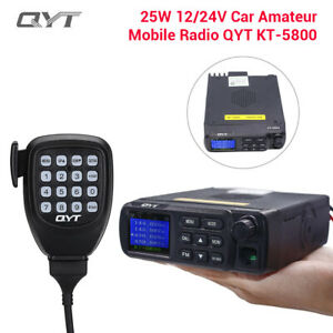Dual-Band-Truck-Car-Radio-VHF-UHF-136-174-400-480MHz-Walkie-Talkie-Transceiver