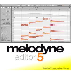 Celemony-MELODYNE-5-EDITOR-UPGRADE-FROM-MELODYNE-EDITOR-Software-Plug-in-NEW