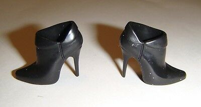 Barbie Size Stylish Shoes/Heels For Model Muse Doll sh05