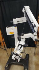 Leica Wild M655 Surgical Microscope Ophthalmology Dental Medical