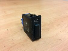 BMW Z3 Facelift Front ASC Traction Control Toggle Switch E36 37 8381971