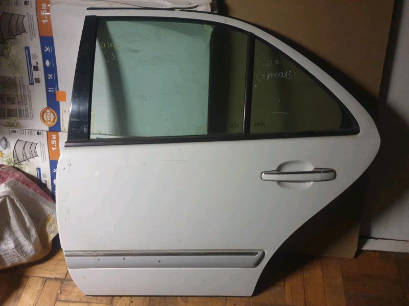 W210 , E200 , back door complete