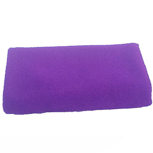 30x70cm Sports Face Towels Travel Microfiber Hand Camping Absorbent Small Drying