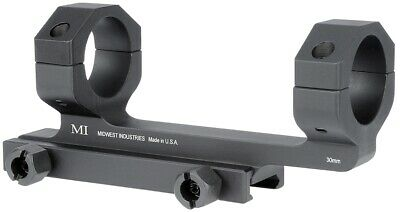 Midwest Industries Tactical 30mm Scope Mount and Base MI-SM30
