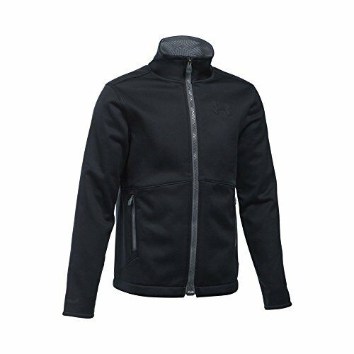 Under Armour Outdoors Boys Storm Softershell Jacket Select SZ//Color.