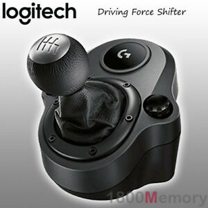 Logitech-Driving-Force-Shifter-Feedback-for-G29-G920-Force-Racing-Wheel-System