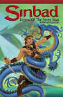 Sinbad: Legend of the Seven Seas: Novelization by Cathy Hapka, DreamWorks (Paperback, 2003)