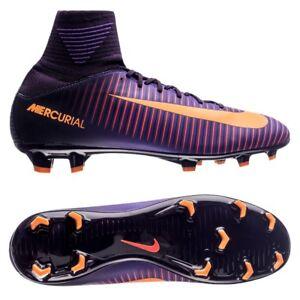 3275e1b7c92a Nike Junior Boys Mercurial Superfly V FG Football Sock Boots 831943 ...