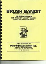 promark 310 brush chipper parts ebay rh ebay co uk bandit chipper parts near me bandit chipper parts manual