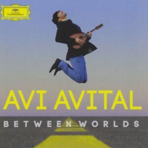 Between-Worlds-Avital-Avi-CD-Sealed-New