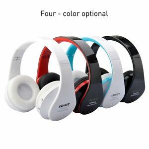 Wireless-Bluetooth-Headphones-Foldable-Stereo-Earphones-Super-Bass-Headset-US-KY