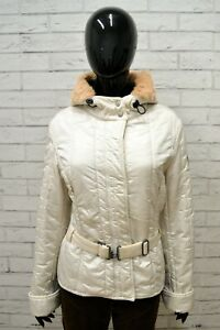 Giubbotto-Giacca-Donna-REFRIGIWEAR-Taglia-XL-Jacket-Cappotto-Pelliccia-Coniglio