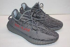 ccbb38f28988 Adidas Yeezy Boost 350 V2  Beluga 2.0  Size 10 US   9.5 UK   44 Fr ...