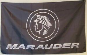 Marauder Banner