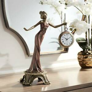 Time-Figurine-with-Clock-17-1-2-034-Statue