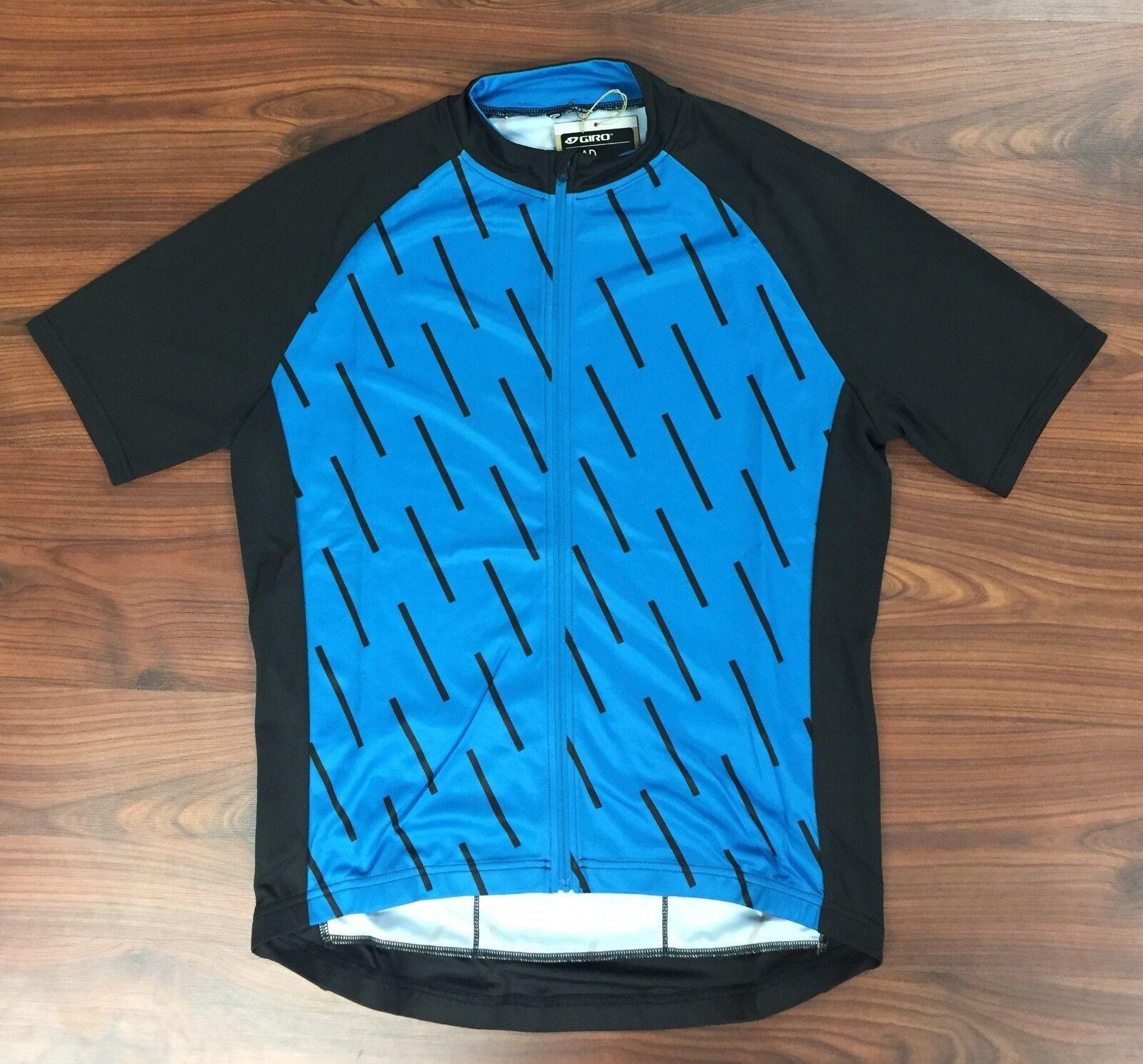 Giro Men's Chrono Sport Jersey Size XXL New