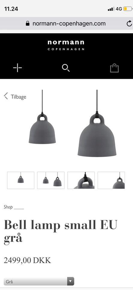 Lampe, Normann