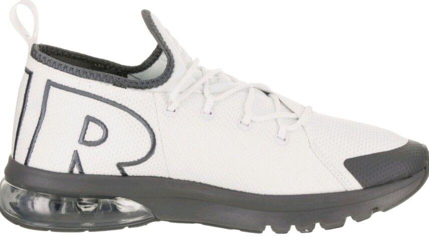 Nike Air Max Flair 50 Bianco Grigio scuro NUOVO CON CON CON SCATOLA AA3824 100 scarpe da ginnastica Uomo 3c9b57