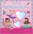 Doll Dressing by Bonnier Books Ltd (Novelty book, 2011)