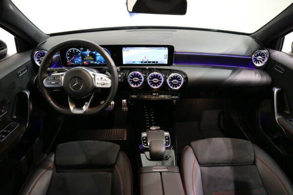 Mercedes A220 2,0 AMG Line aut. 4-M - billede 5