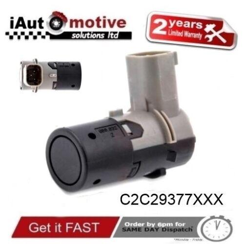 Jaguar X Tipo XF XK8 XKR Land Rover Discovery 3 C2C29377XXX2 Sensor de aparcamiento PDC