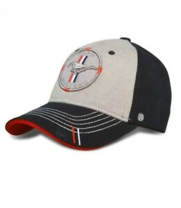 c274a4481 Image is loading Ford-Mustang-Baseball-Cap-Hat-034-Used-Style-