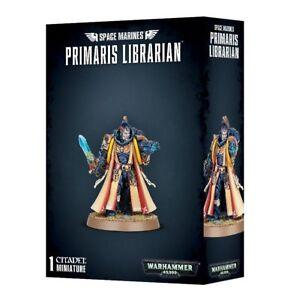 Primaris-Librarian-Space-Marines-Warhammer-40K-NIB-Flipside