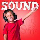 Sound by Steffi Cavell-Clarke (Hardback, 2016)