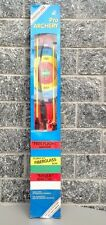 Vintage Toy Arco Fiberglass Archery Free Flight Arrows Arcofalc  80S Nib