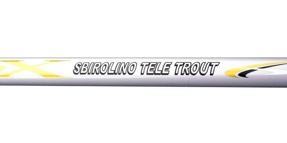 Spro Trout Master Sbirolino Tele Forellenrute Teleskoprute WG:3-15g  4 Varianten
