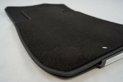 NEU Original Lengenfelder Fußmatten passend für BMW E90 E91 E92 E93 3er 2-tlg