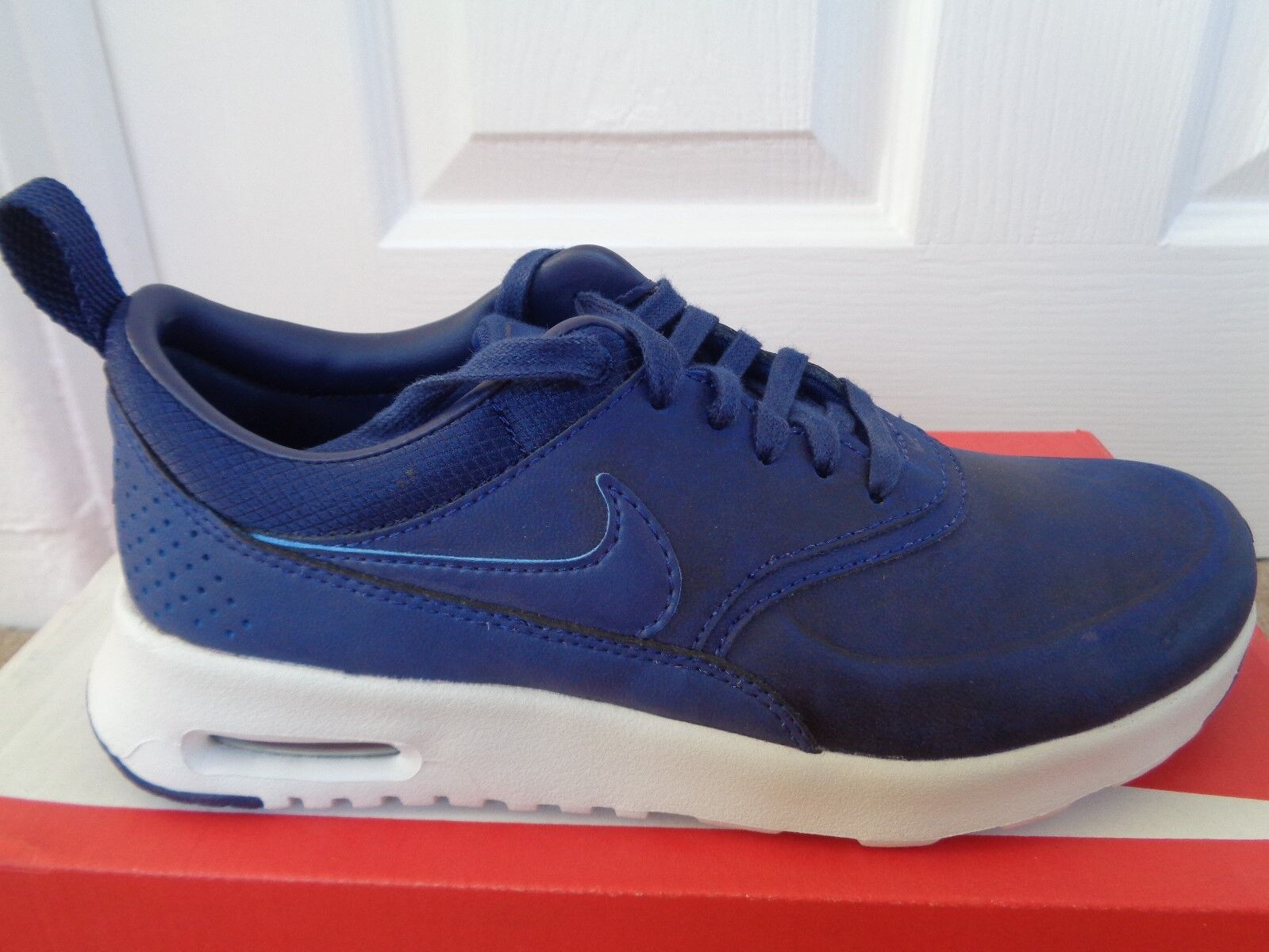 Nike Air Max Thea PRM womens trainers trainers trainers 616723 401 uk 2.5 eu 35.5 us 5 NEW+BOX 3c846d