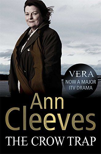 1 of 1 - The Crow Trap (Vera Stanhope) by Cleeves, Ann 0330535366 The Cheap Fast Free