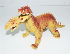 Imperial Two Headed Dragon Beast Dragons Knights & Daggers Vintage Action Figure