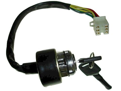 CHINA ATV QUAD KEY IGNITION SWITCH 50 70 90 100 110 125