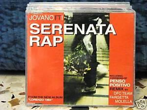JOVANOTTI-SERENATA-RAP-PENSO-POSITIVO-3-tracks-version-cds-slim-case