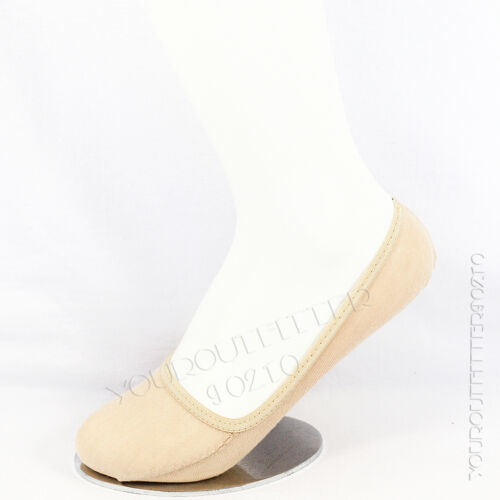 6-12 Pairs Loafer Boat Liner Elastic Socks Low Cut No Show mixed 4  colors Women