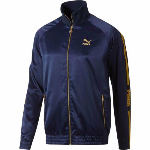 Nero Sportiva Banda Con Legata Ss19 Pack Oro Uomo Puma Blu O Giacca Luxe gAOnw150q