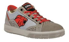 SCARPE ANTINFORTUNISTICHE SUMMER S1P U-POWER tg.39-47 UPOWER ESTIVE