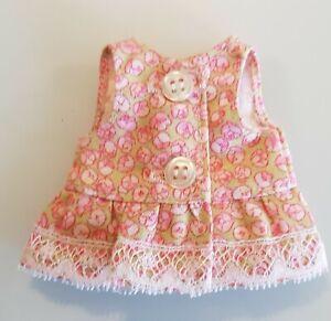 Dress-for-A-ca-4-11-16in-Bear-Girl-Handarbeit