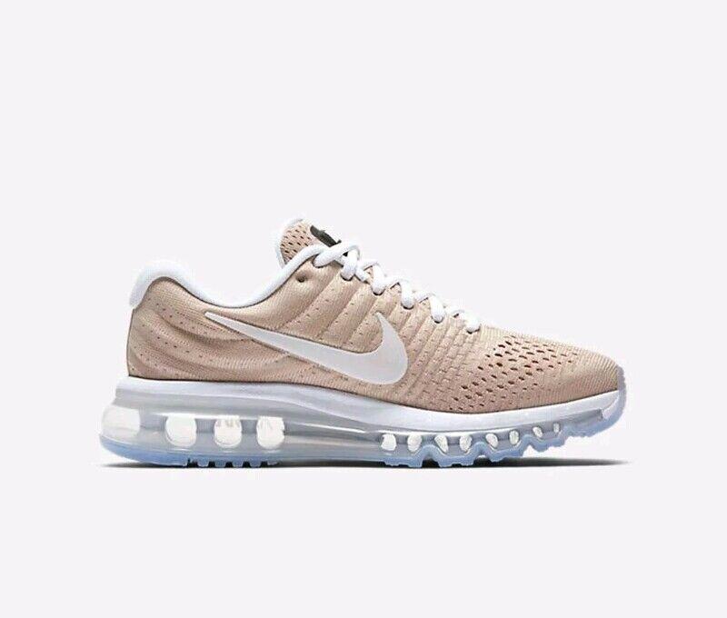 Wmns Nike Nike Nike Air Max 2017 - 849560 200 1de325