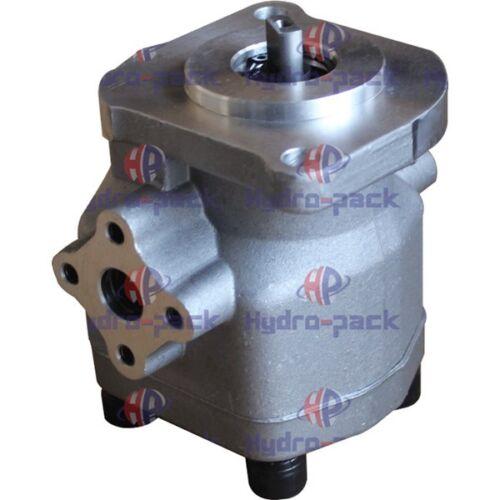 Hydraulikpumpe Schlepper  Kubota 38180-36100 38180-76100  11 ccm rechtssdrehend