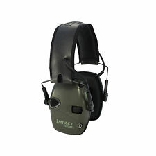 NEW Howard Leight Impact Sport Electronic Shooting Earmuff ~ R-01526