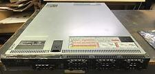 Dell PowerEdge R630 Bare Bones 1U Rack Server w/Motherboard 2X PS