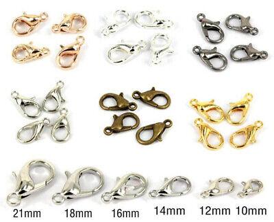 10PCS Silver//Golden//Copper Grape Leaf Toggle Clasps Hooks Jewelry Connectors
