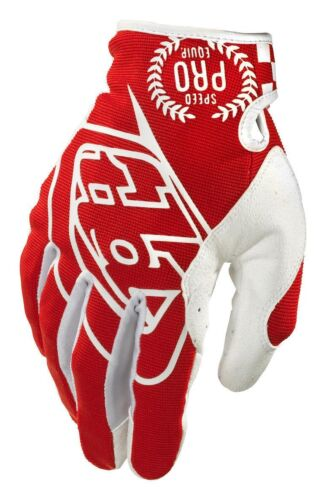 New Troy Lee Designs SE pro Racing Gloves Full Finger MTB DH small Medium