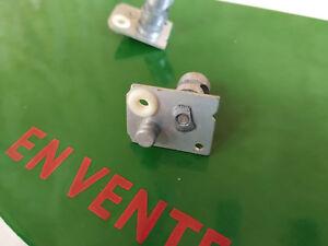 N.o.s Boisseau De Carburateur Solex Velosolex 1700 2200