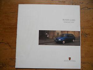 Rover-Cars-Brochure-Feb-1995-4836