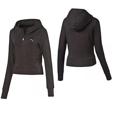 PUMA Womens Restore Jacket